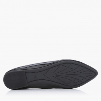 Slip-On Slides Shoes