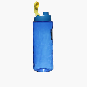 Water Bottle with Flip Top Cap