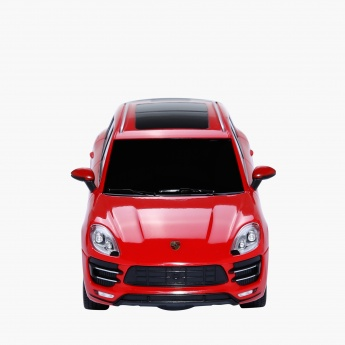 Porsche Macan Turbo Remote Control Car