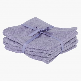 Face Towel - Set of 4