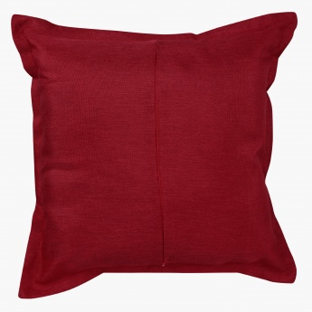 Square Filled Cushion - 45x45 cms