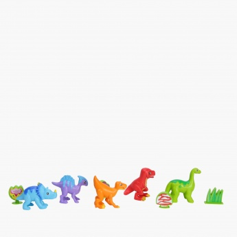 Super Duper Dinosaurs Set