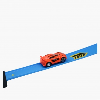 Power Track Racing Set