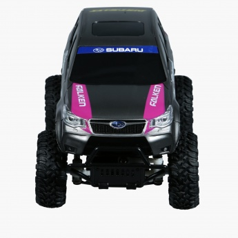 Hexxa Subaru Forester Toy Car