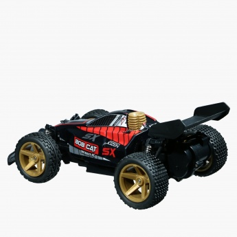 Die Cast Sports Toy Vehicle