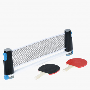 Table Tennis Game Toy Set