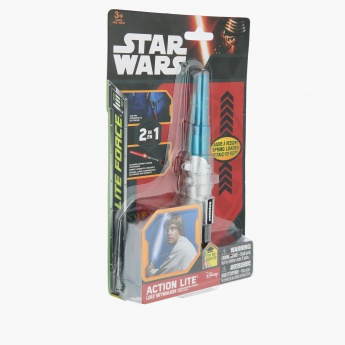 2 in 1 Action Lite Star Wars Assortment