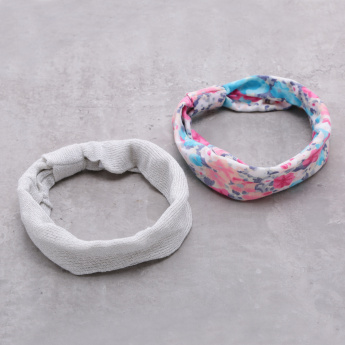 Hair Band - Set of 2