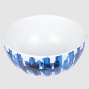 Decorative Printed Bowl