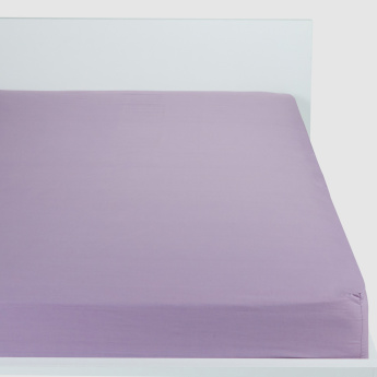 Single Fitted Sheet - 150x200 cms