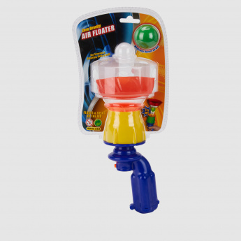 Zero Gravity Air Floater Toy