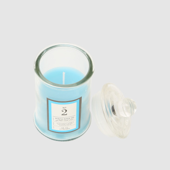 Healing Water Spa Jar Candle