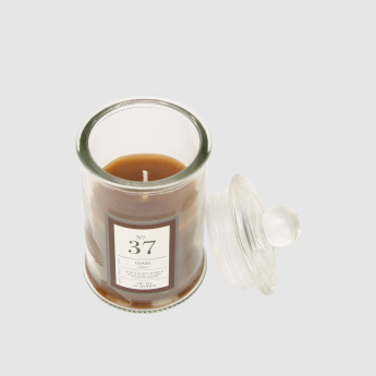 Olives Jar Candle