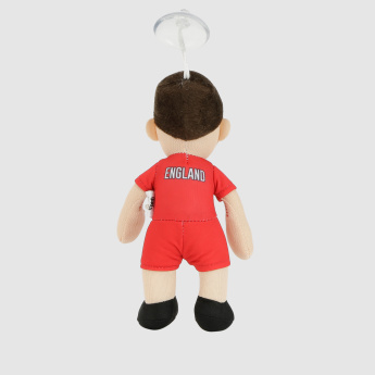 Hanging Sportsman Plush Toy
