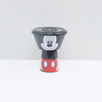 Mickey Mouse Printed 3-Piece Meal Set