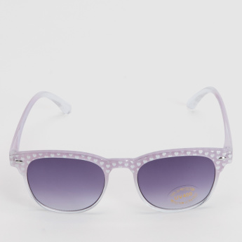 UV Printed Sunglasses