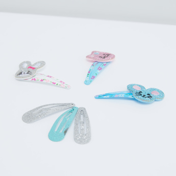 Assorted Hair Pin - Set of 6
