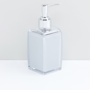Decorative Soap Dispenser