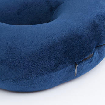 Textured Neck Pillow