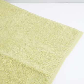 Textured Hand Towel - 50x90 cms