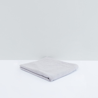 Textured Bath Sheet - 90x150 cms