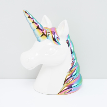 Unicorn Shaped Figure