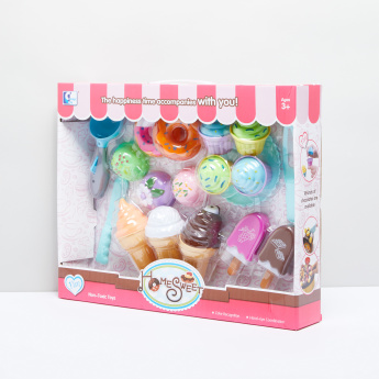 Home Sweet Cake and Dessert Playset