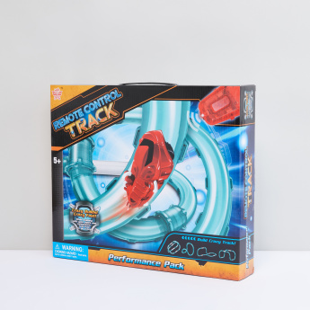 Remote Control Track Performance Pack Playset