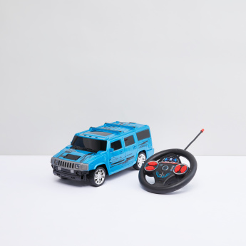 1:14 Cross Country Racing Car with Lights