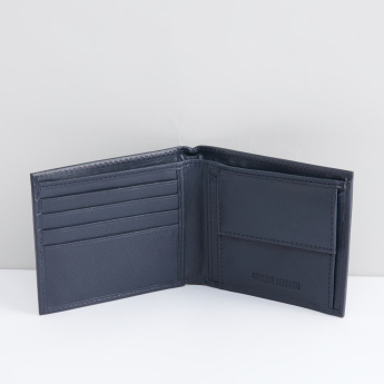 Bi-Fold Wallet with Multiple Card Slots