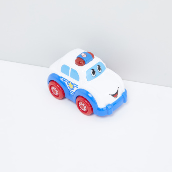 Playgro Lights and Sounds Police Truck