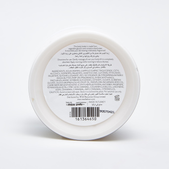 Fruit Essence Creamy Coconut Crush Softening Body Butter
