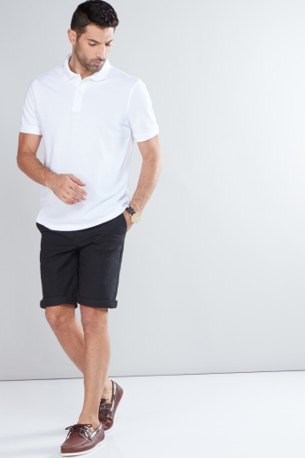 Shorts in Regular Fit