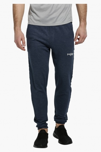 Full Length Jog Pants in Slim Fit