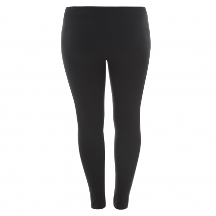 Plus Size Skinny Leggings