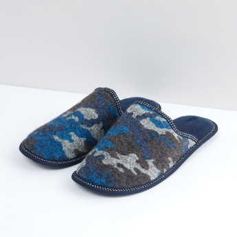 Textured Bedroom Slides