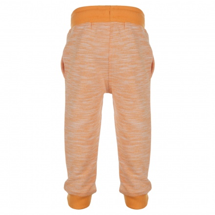 Cuffed Jog Pants