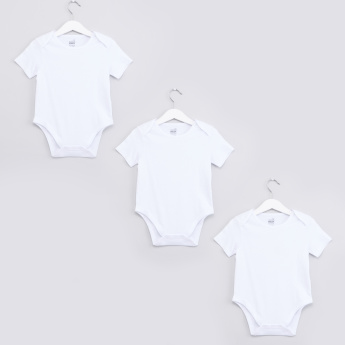Bodysuit - Set Of 3