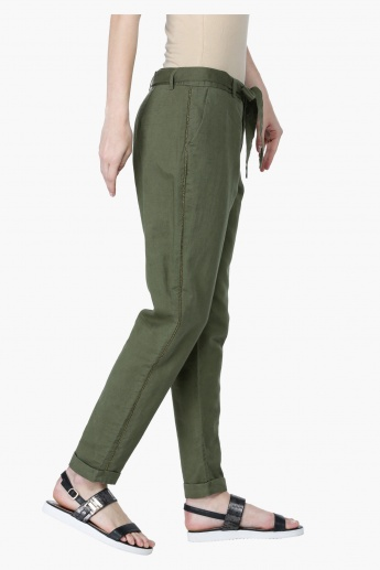 Full Length Harem Pants