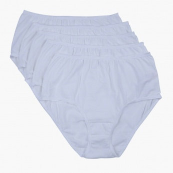 Full Briefs - Pack of Five