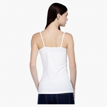 T-Shirt Camisole