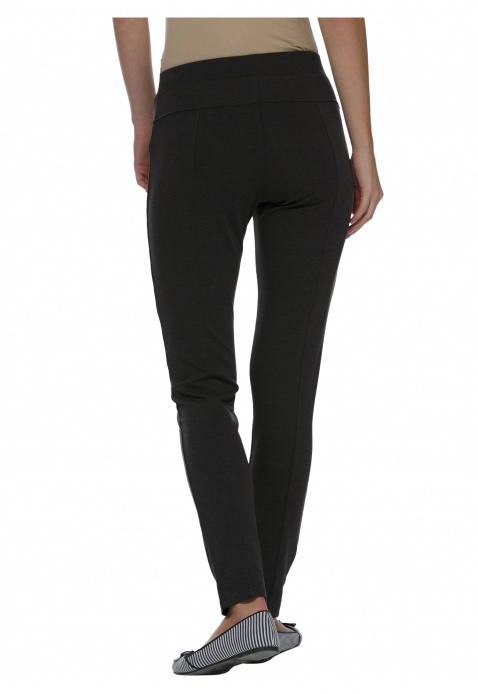Panelled Leggings