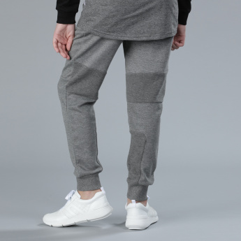 Full Length Jog Pants with Pocket Detail