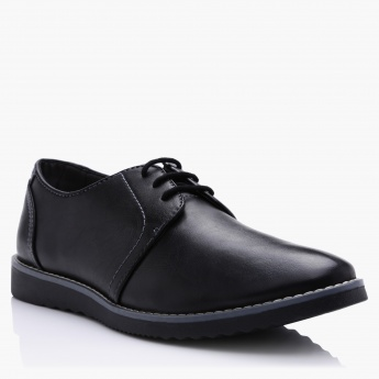 Lace-UpFormal Shoes