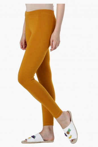 Full Length Skinny Leggings