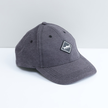 59e5f3d7d4c Textured Cap with Hook and Loop Closure | Caps & Hats | Accessories ...